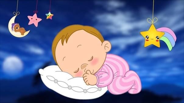 Колыбельные для новорожденных