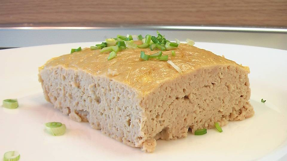 Мясное суфле как в детском саду — рецепт с пошаговыми фото