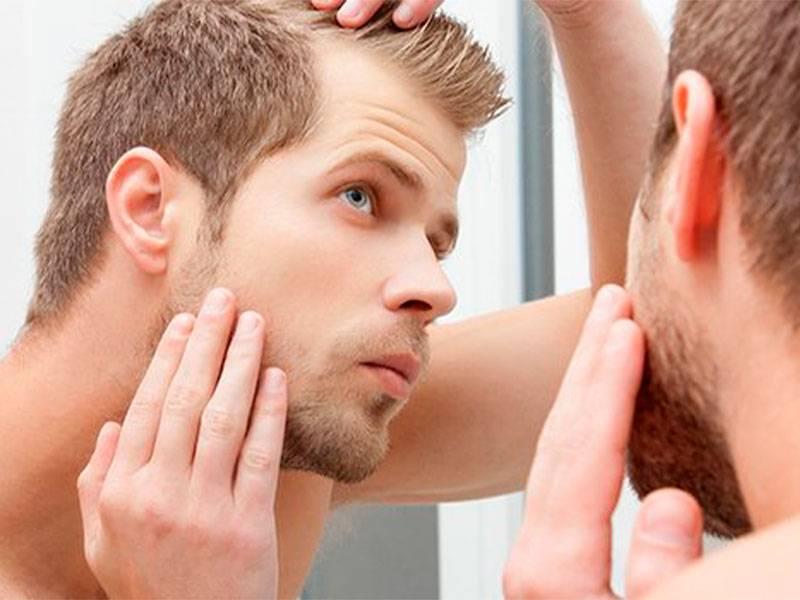 Cухость кожи, ломкость ногтей, выпадение волос