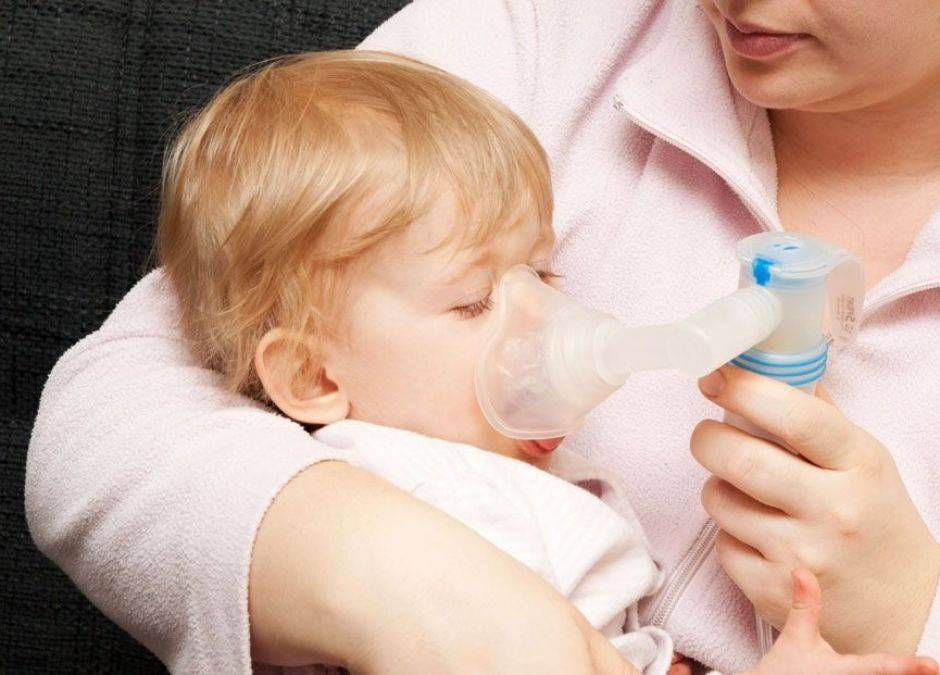 Как снять приступ кашля у ребенка — возможные способы