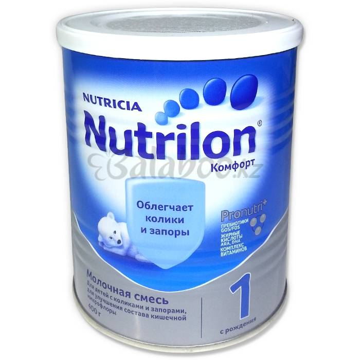 Nutrilon: история бренда и где купить детское питание | food and health