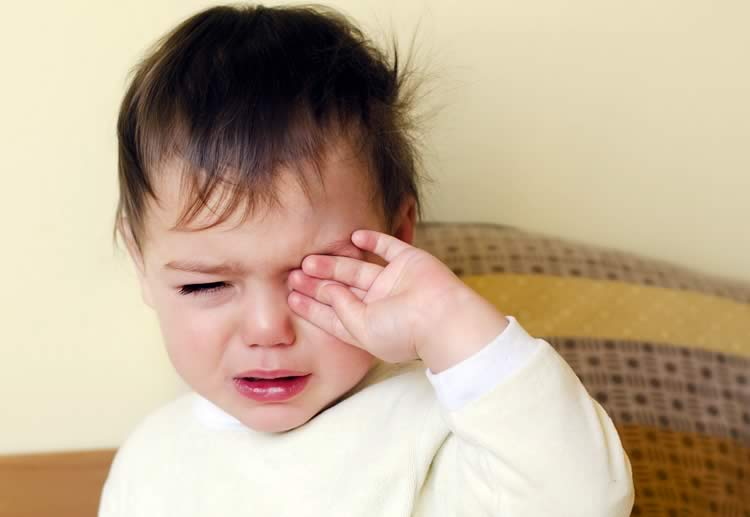 Грудничок плачет во сне не просыпаясь - причины плохого сна младенца
