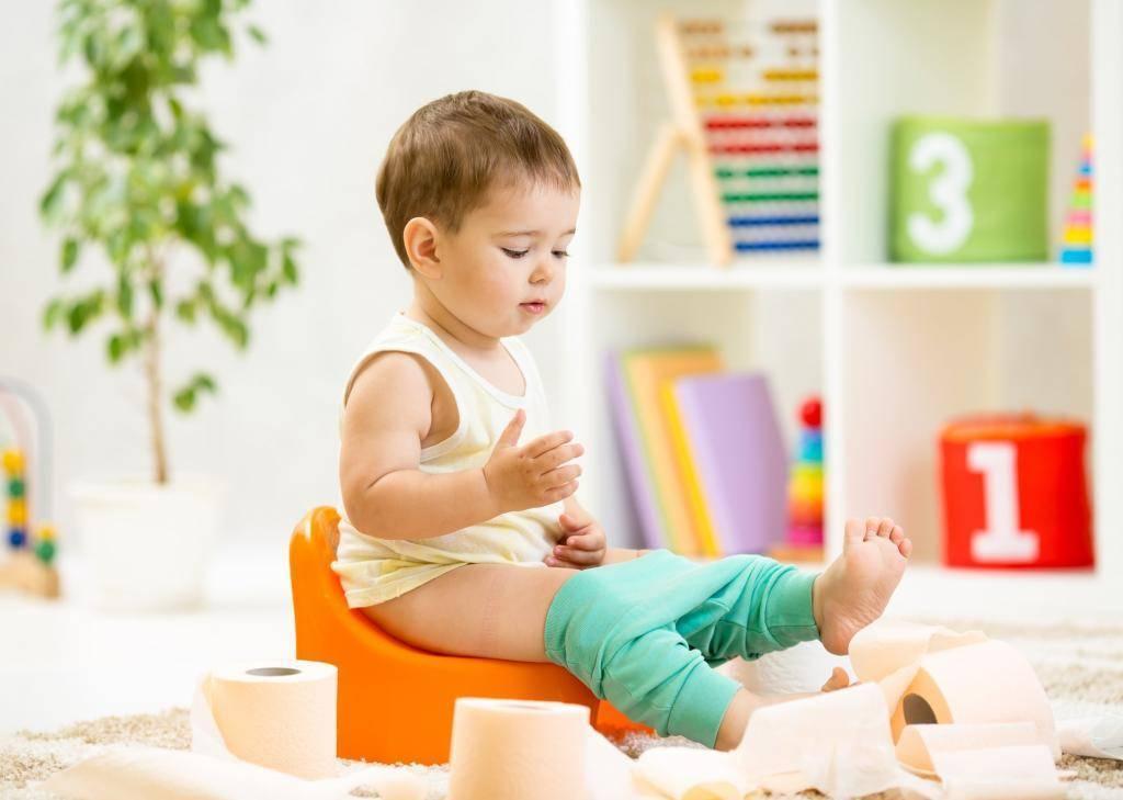 Как не приучить ребенка к рукам: советы родителям