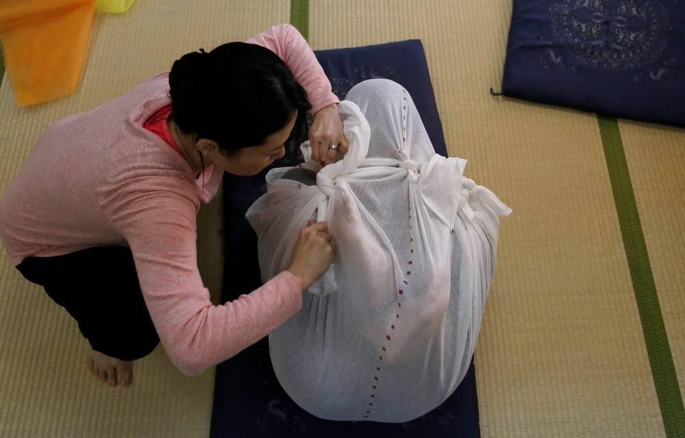 Косметология после родов