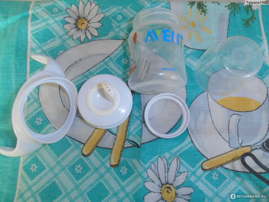 Как научить ребенка пить из кружки, трубочки, поильника самостоятельно и когда?