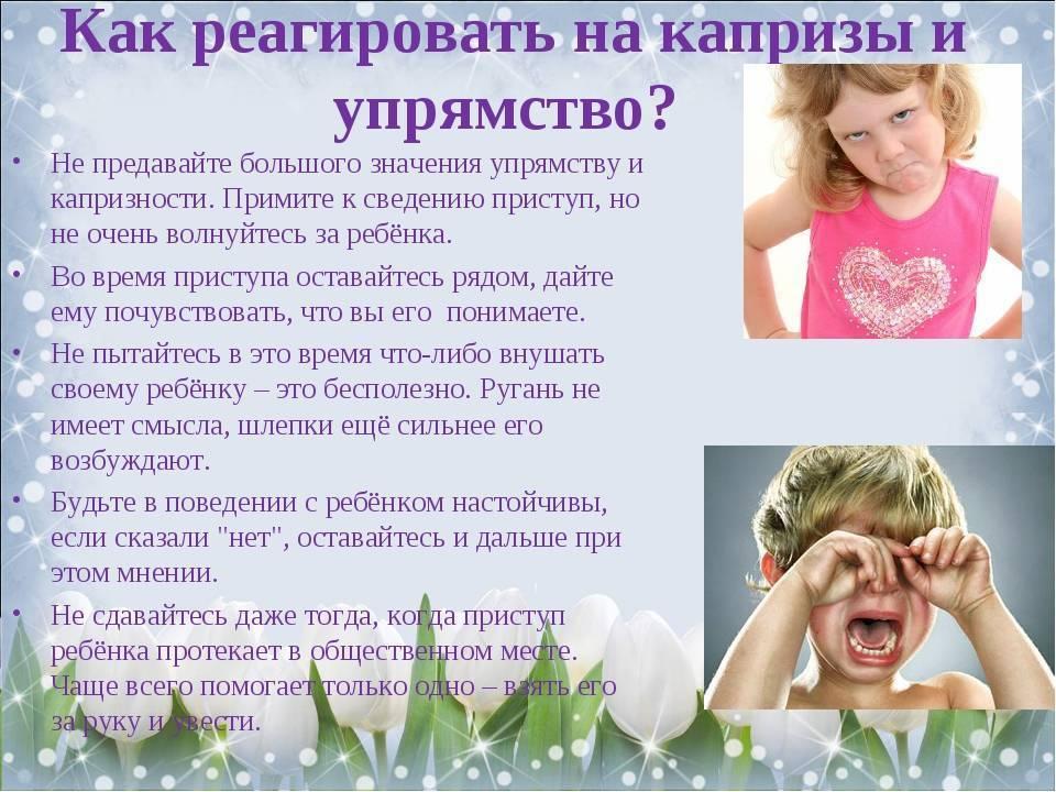 Супер логопед | три фразы, способные остановить истерику у ребенка