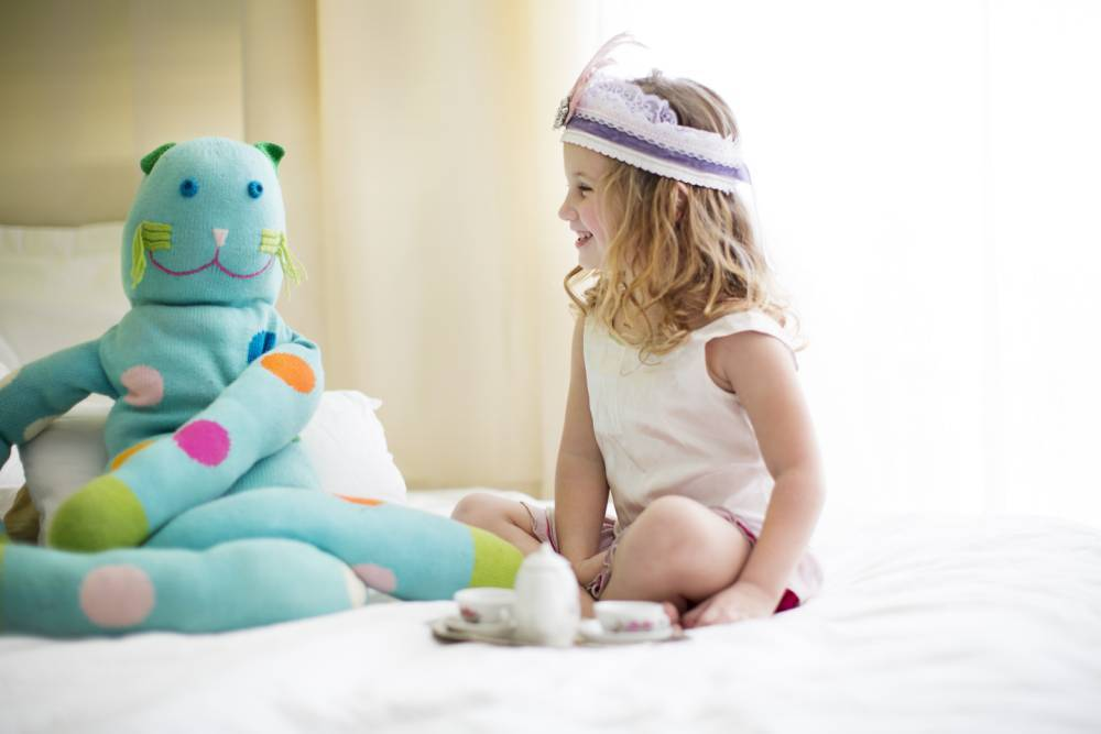 Детская дружба: нужно ли учить ребенка дружить