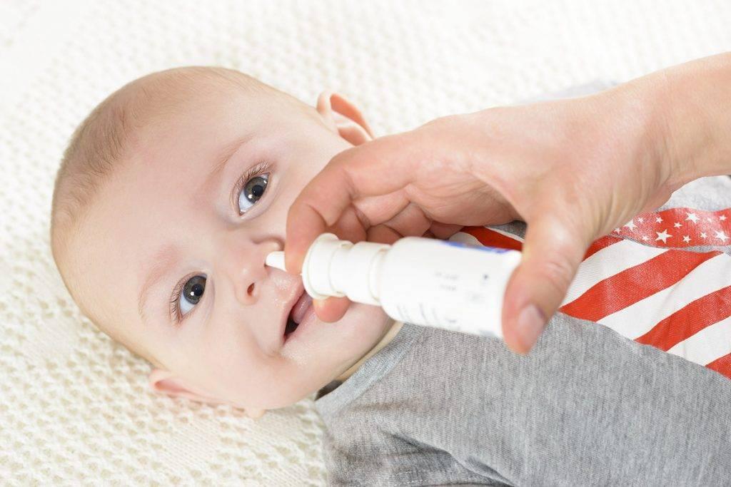 Прозрачные сопли у ребенка и методы лечения