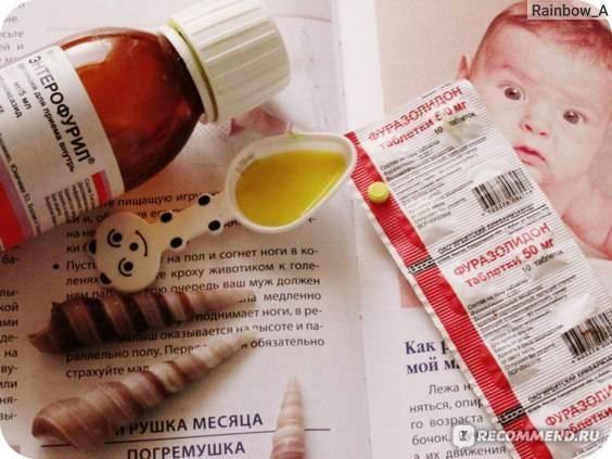 Обзор лекарств от ротовирусных инфекций для детей – эффективны ли антибиотики?