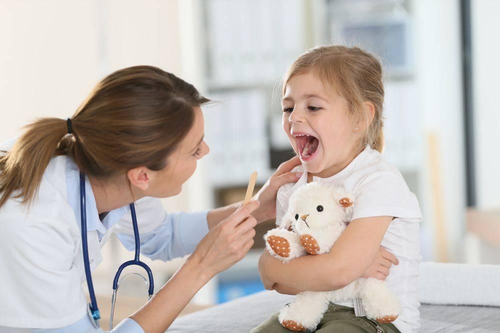 Топ-10 самых частых вопросов педиатру | москва