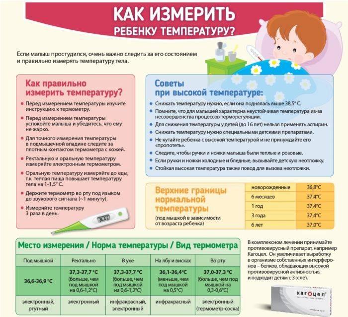 1.температура тела и терморегуляция у ребенка. пропедевтика детских болезней: конспект лекций