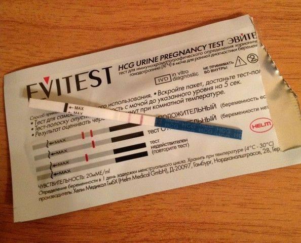 Причины задержки месячных в случае, если стоит спираль, а тест отрицательный или положительный