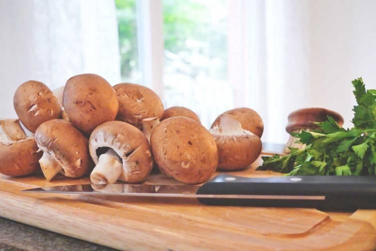 Можно ли грибы при грудном вскармливании, когда, как часто и в каком виде их употреблять?