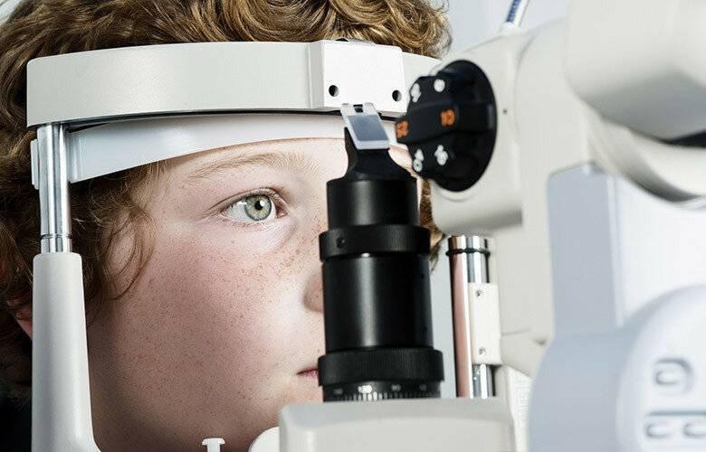 Как проявляется гиперметропия у детей