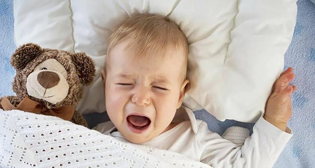 Скрип зубов во сне
