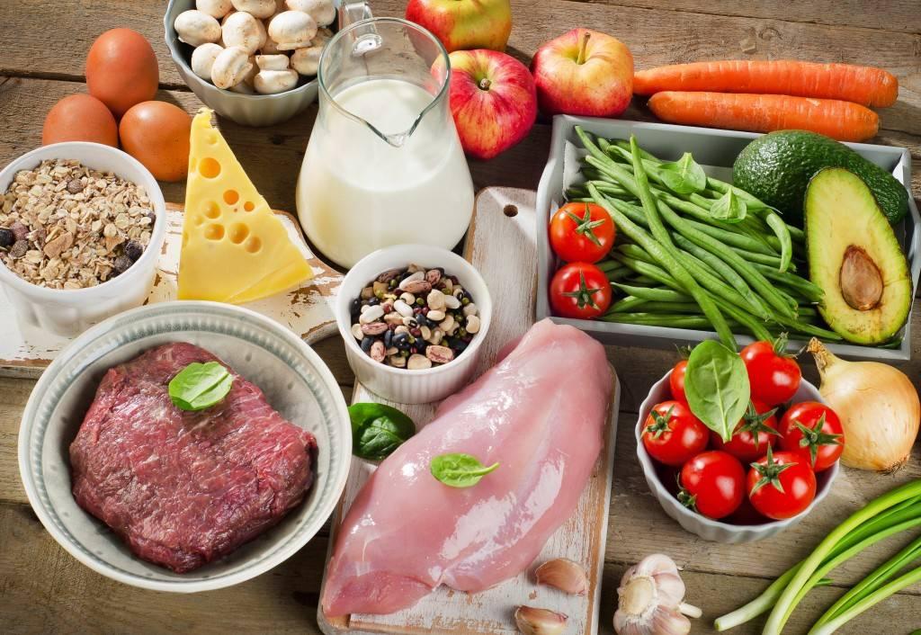 Белковое питание во время процедуры эко: меню на неделю и общие рекомендации