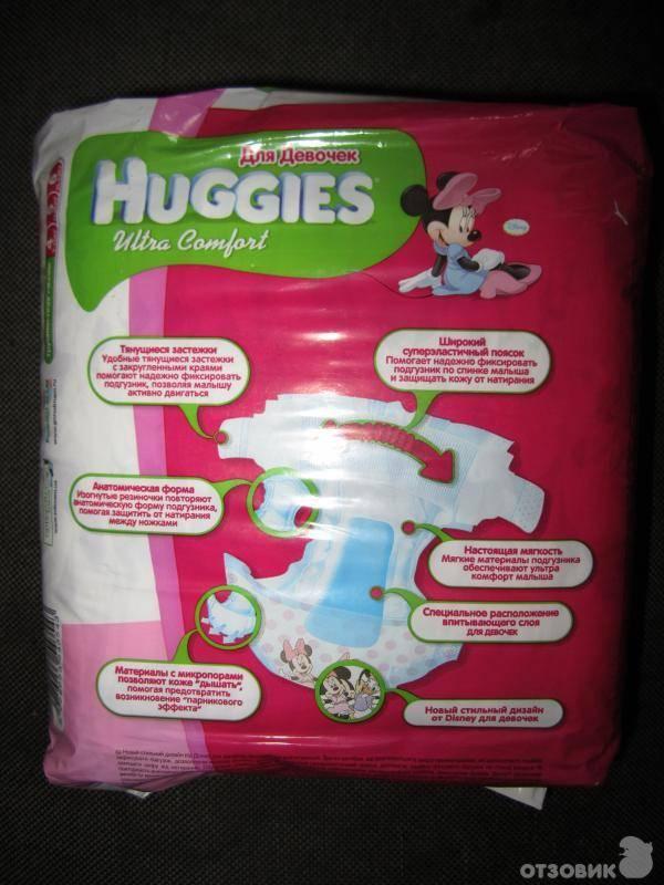 Состав подгузников. вред подгузников для детей