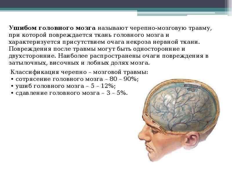 Нейроинфекции головного мозга у детей