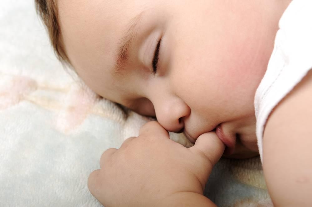 Процесс образования грудного молока и как ребенок сосет грудь