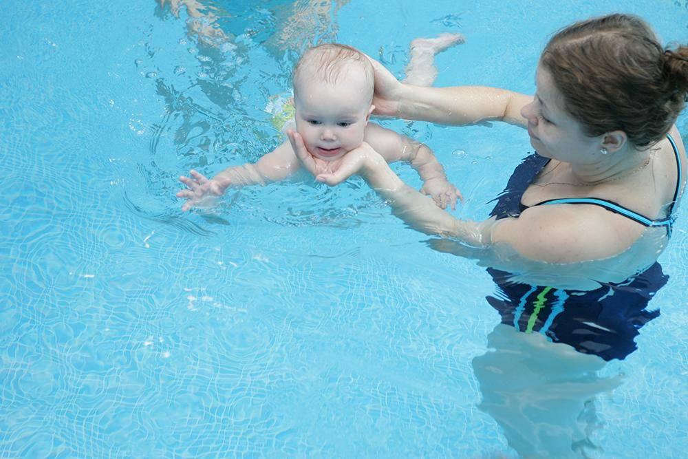 Врачи и ученые о раннем и грудничковом плавании | aqualastica