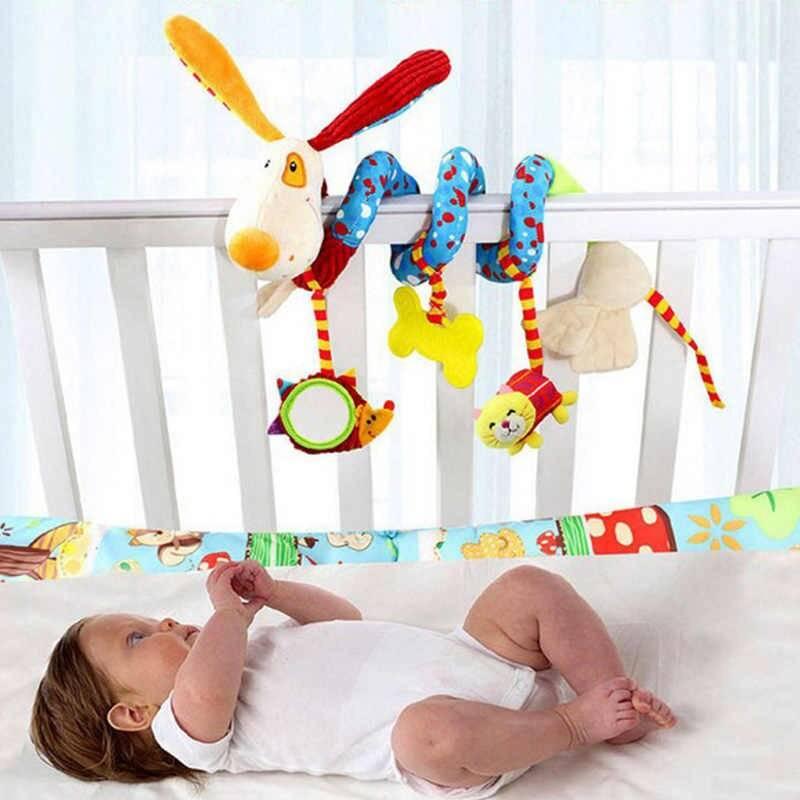 Где спать новорожденному? кроватка, люлька, коляска – или родительская кровать?