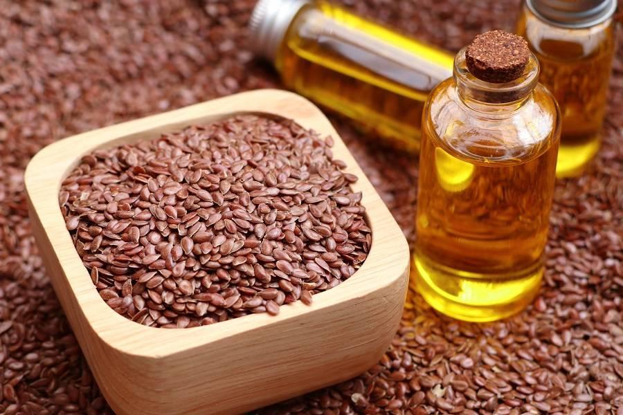 Технология выращивания и возделывания льна масличного — пропозиция