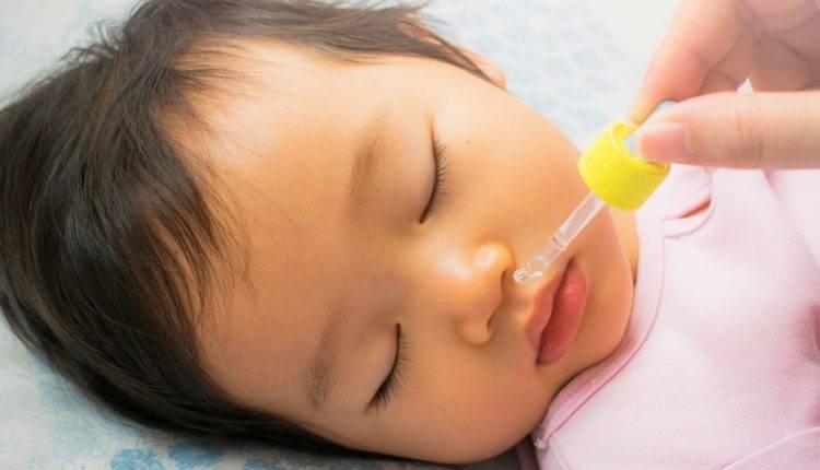 Прозрачные сопли у ребенка – чем лечить и что это значит?
