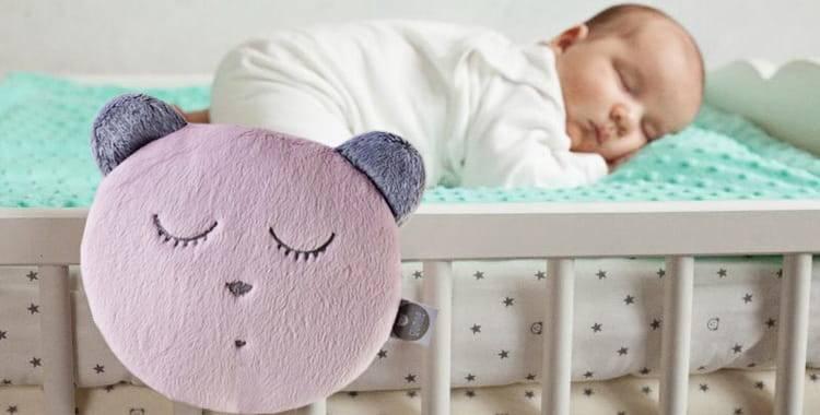 Белый шум для новорожденных - польза или вред? - лямусик