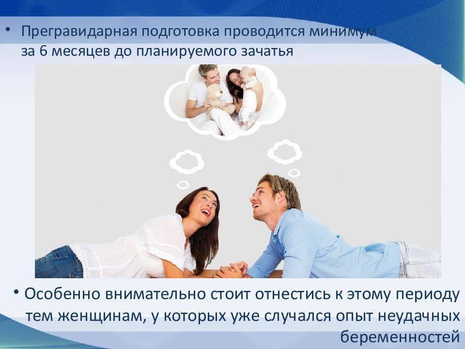 Препараты для улучшения репродуктивной функции у мужчин и женщин от производителя