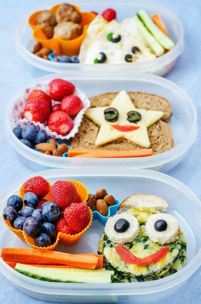 Чем кормить школьника, чтобы хорошо учился: меню на неделю