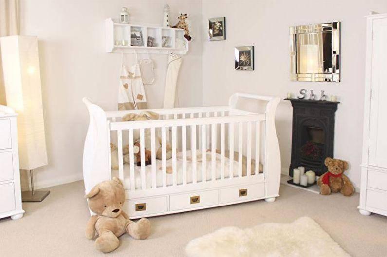 Детская кроватка для новорожденных, недорого, требования, габариты и материал изготовления, разновидности, популярные модели и лучшие производители