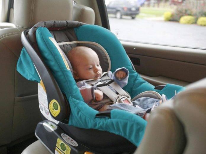 Как выбрать автокресло для ребенка от 6 месяцев? какое лучше до 3 лет, детское автомобильное кресло