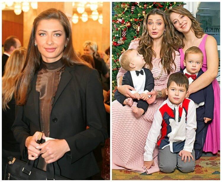Счастья много не бывает: 10 многодетных семей знаменитостей, которые воспитывают 5 и больше детей