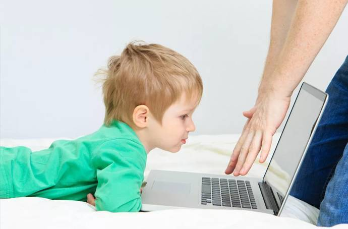 Польза и вред компьютера для детей