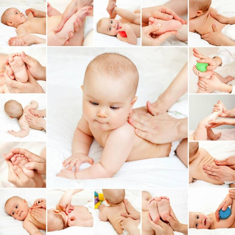 Тонус мышц у младенцев. причины возникновения и методы лечения
