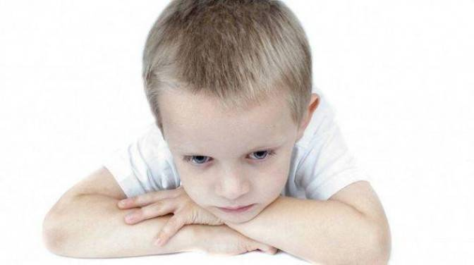 Нервный тик у детей. причины, симптомы и лечение патологии