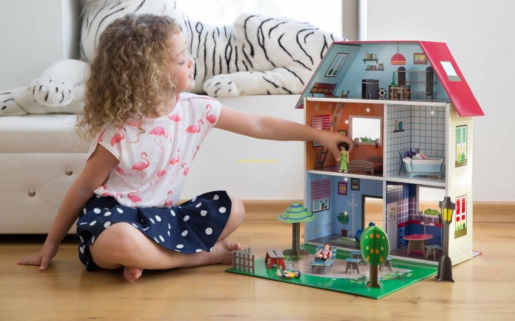 Что подарить девочке на 4 года: лучшие идеи ко дню рождения