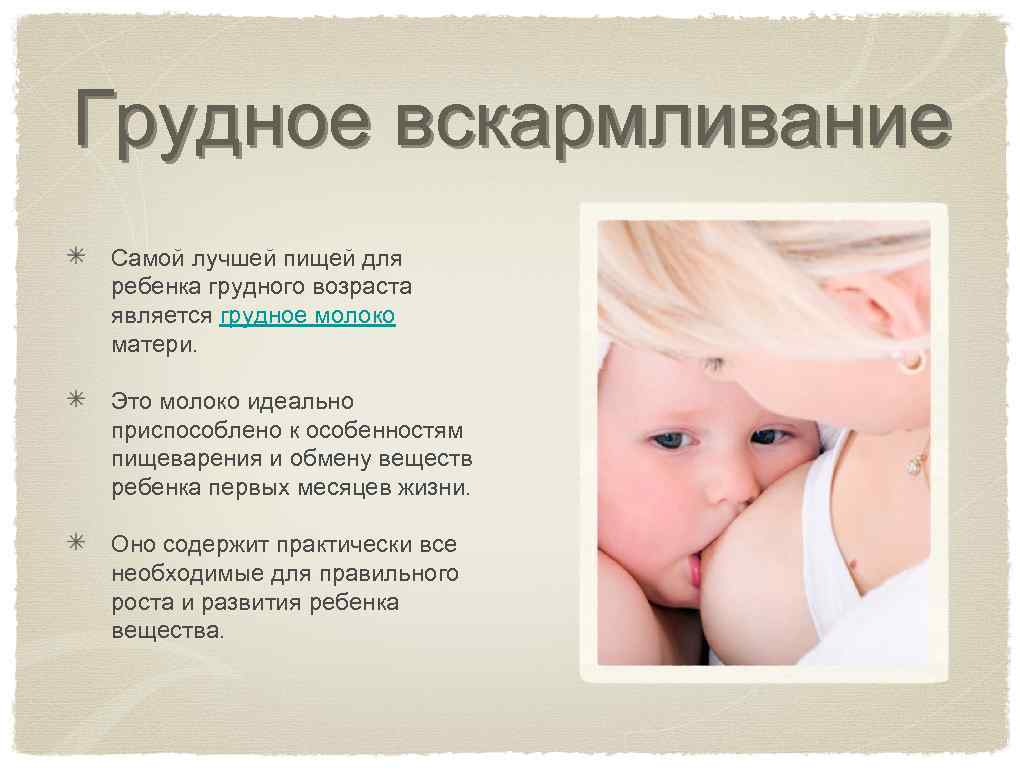 До какого возраста кормить грудным молоком: до скольки кормить ребенка грудью