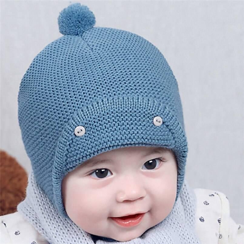 Размер шапки