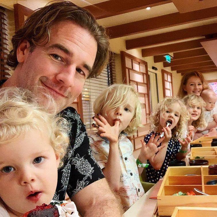 У какой звезды больше всего детей: рейтинг известных многодетных семей - kpoxa.info