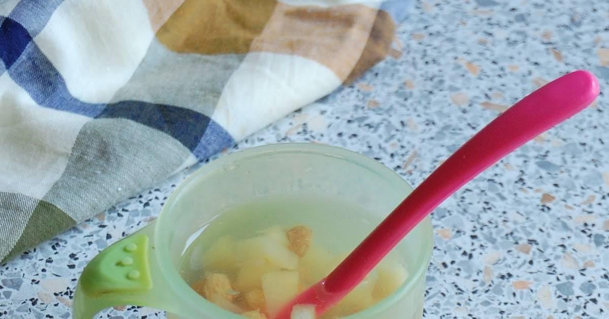 Компот для грудничка из чернослива: особенности приготовления, рецепт и отзывы