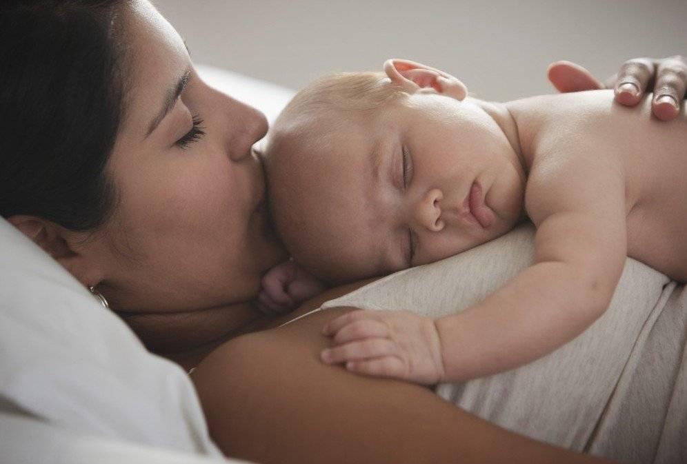 Аааа!!! помогите, как отучить ребенка от ночных кормлений??? кто сталкивался? - страна мам