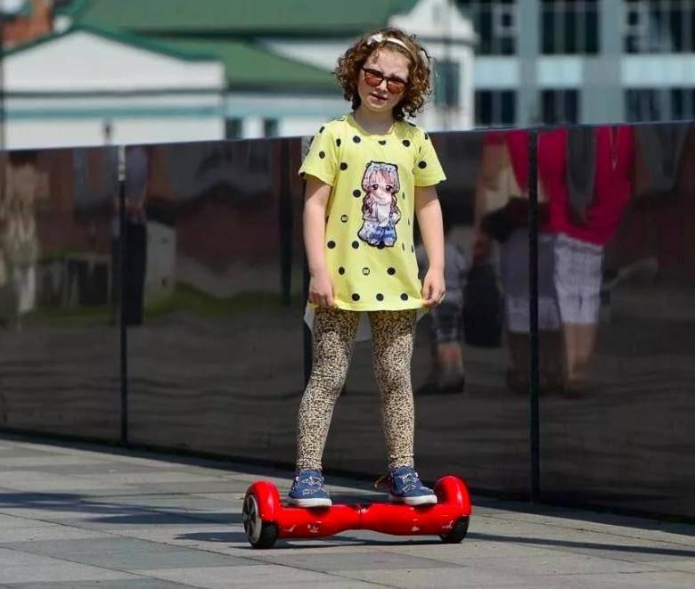 Как правильно выбрать гироскутер для ребенка и взрослого