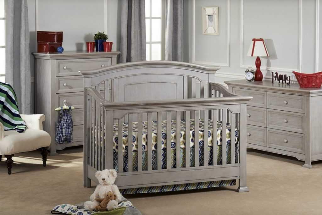Лучшие кроватки для новорожденных: рейтинг 10 лучших моделей, характеристики, стоимость