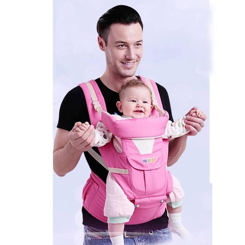 С какого возраста можно носить ребенка в кенгуру и как правильно выбрать, инструкция по применению