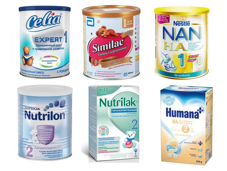 Кисломолочная смесь для новорожденных при запорах и проблемах жкт: какую выбрать, список вариантов и рейтинг лучших производителей, как давать такую еду грудничку?