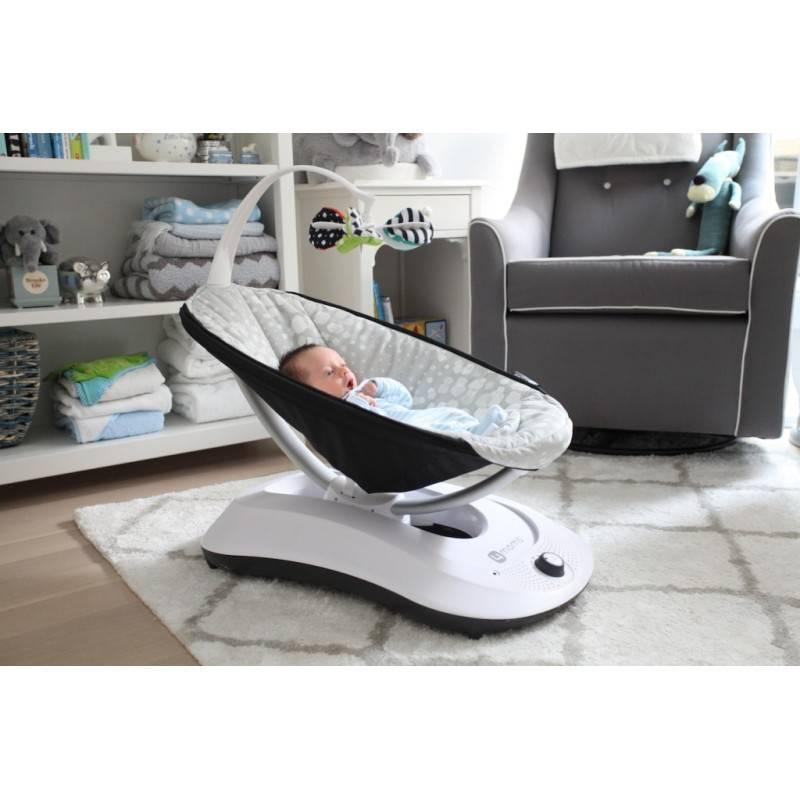 Колыбель для новорожденных – электрические, автоматические, с укачиванием