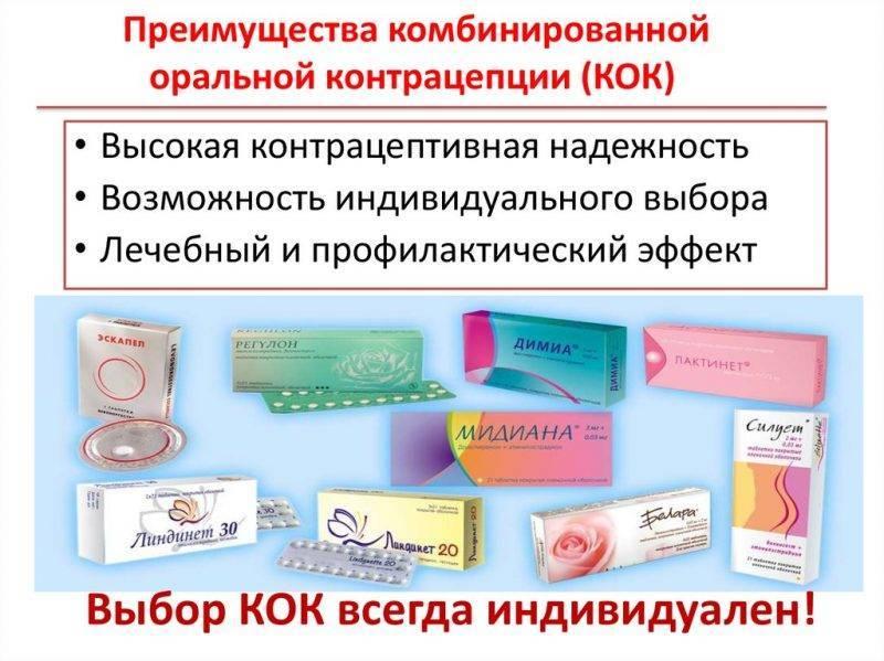 7 вероятных проблем со здоровьем после отказа от противозачаточных таблеток