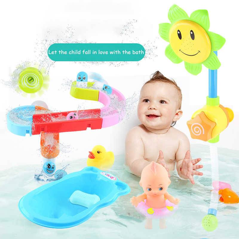 Игрушки для ванной на присосках для купания детей: резиновые наборы и не только