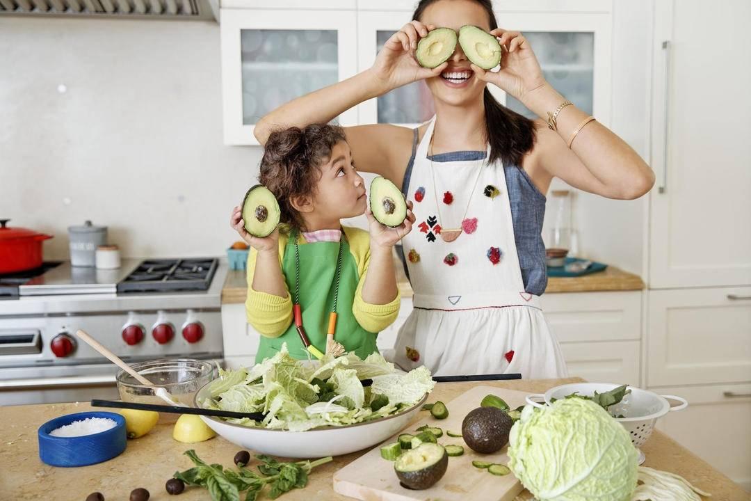Как стать хорошей мамой   психология